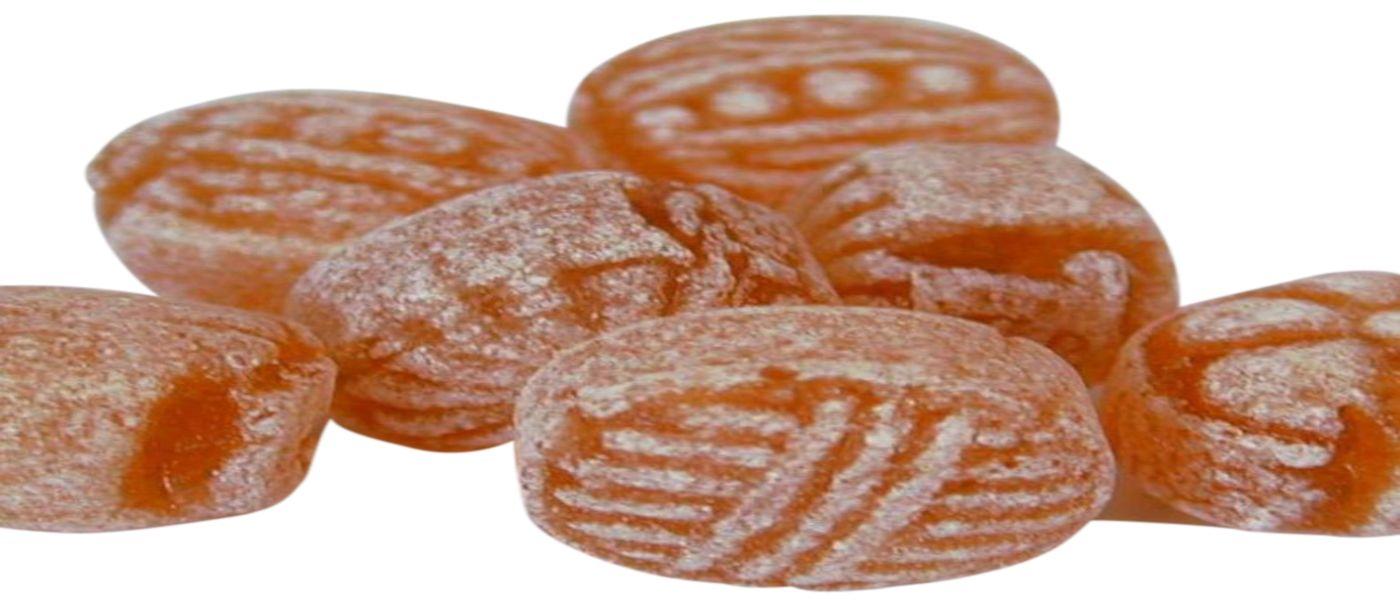 Ingwer Bonbon