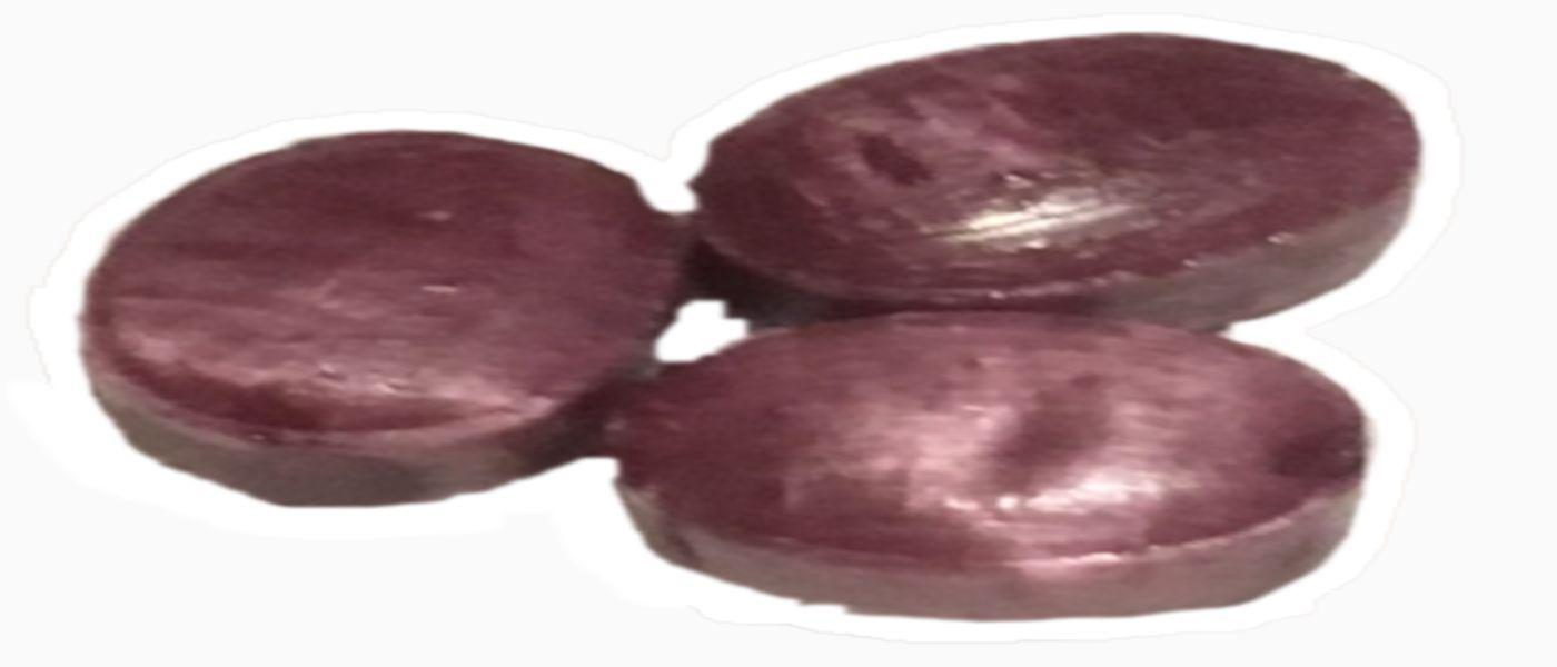 Zuckerfreie Intensiv  Lavendel Bonbon